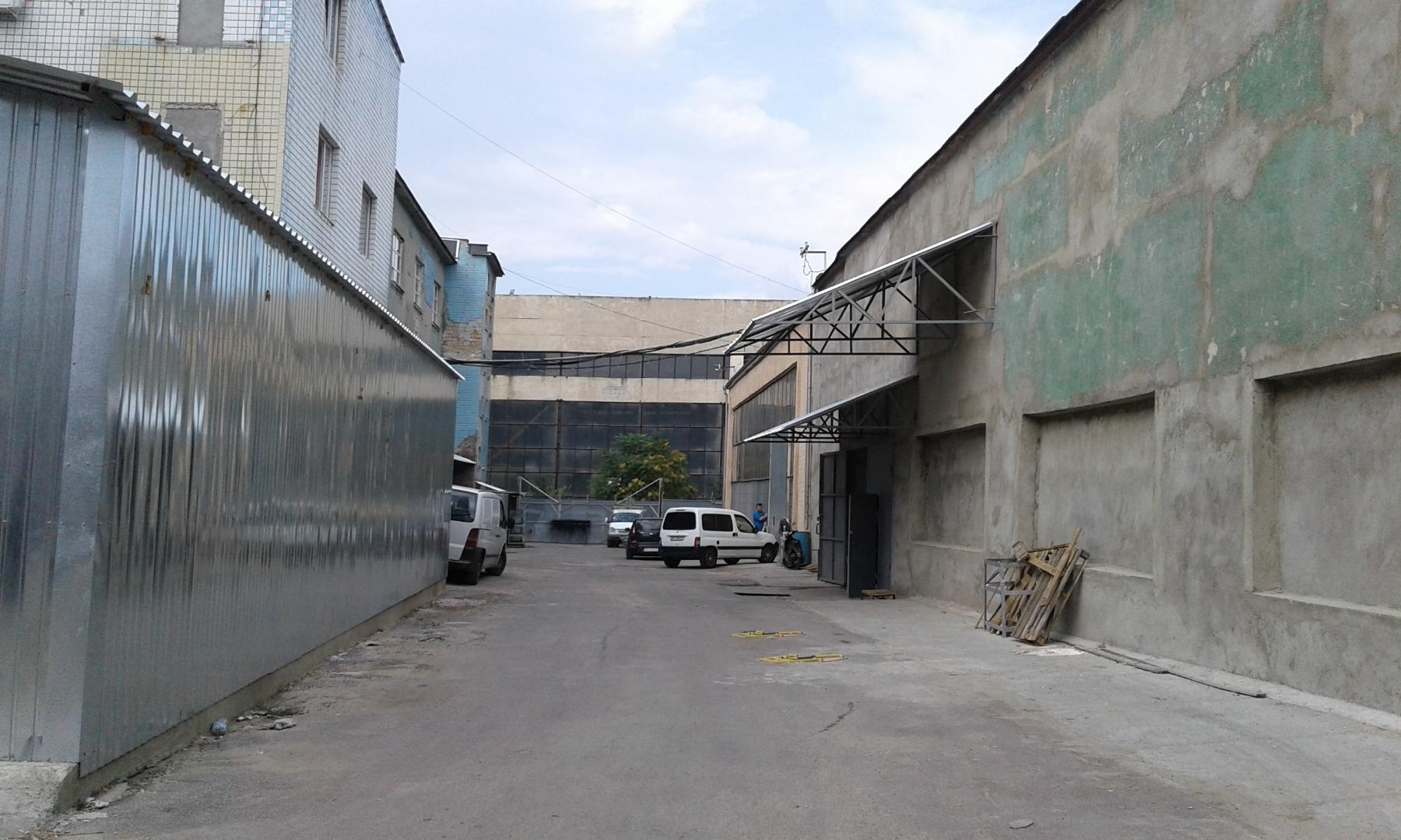 продажа склада номер C-65403 в Малиновском районе, фото номер 9